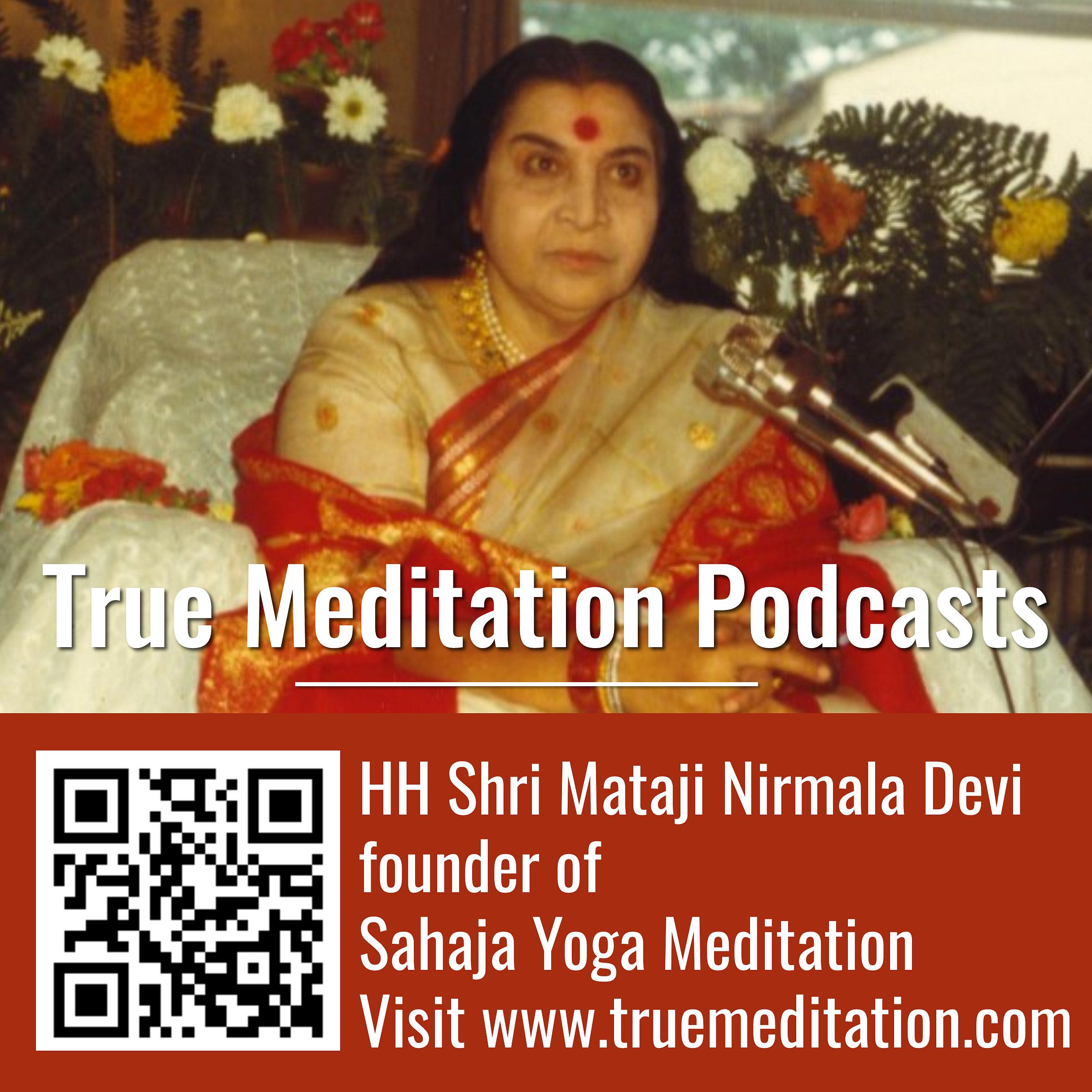 True meditation podcasts